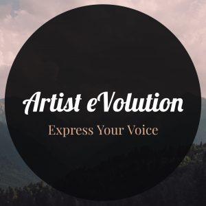 Artist eVolution - Logo